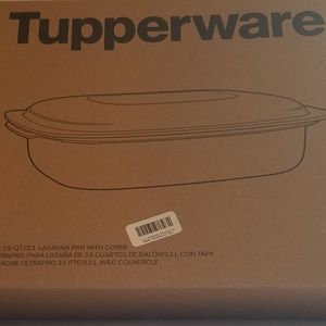 UltraPro Lasagna pan with cover